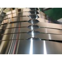 China 1.4021 2B Annealed Cold Rolled Stainless Steel Strip Coil X20Cr13 wholesale