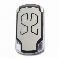 China Car Alarm System Remote Control with wholesale