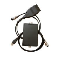 Quality DAF VCI Lite ( V1 ) Professional Truck Diagnostic Tool For Diagnostic and Programming for sale
