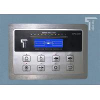 China DC 24V Servo Edge Position Control 0.5ms For Output Web Guiding System Web Controller EPC-200 wholesale