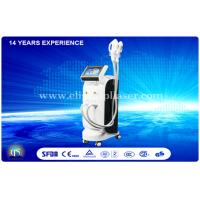 China Economic IPL Hair Removal Machine Beauty Equipment For Acne / Spot Scars Removal wholesale