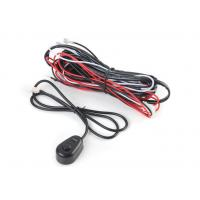 China 5 Pins Wiring Harness Switch , 12V 24V CE Universal Automotive Wiring Harness wholesale