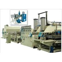 China PP Hollow Core Plastic Sheet Making Machine for Building Road Noise Isolation wholesale