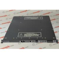 China Triconex DCS System 3501E Triconex 3501E Analog Input Module 2 Lbs Weight wholesale