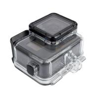 China 60M Waterproof Housing Case Gopro Hero 5 Accessories with Touch Screen Backdoor Cover wholesale