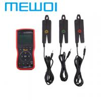 China MEWOI5300-Original Manufacturer high Accuracy Three Phase Digital Phase Volt-Ampere Meter wholesale