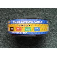 China Flexible Digital Coaxial Specialty Wire and Cable with PVC Insulation Jacket wholesale