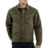China Vintage Men Jacket With Mesh-Lined Hoods , XXL S M Long Sleeve on sale
