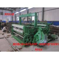 China Anping new type Wire mesh weaving loom machine on sale