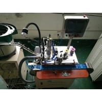 China PLC Program Control USB Soldering Machine 0.5MPA  - 0.8MPA Air Source Pressure wholesale