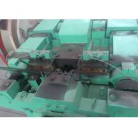 China Max Wire Diameter Wire Fencing Machine For Gabion Mesh / Chain Link Fence wholesale
