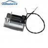 China All New Air Suspension Compressor pump For X5 E53 with 4Corner Levelin 37226787617 wholesale