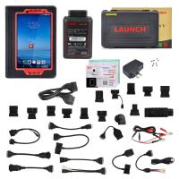 China Original Launch X431 V 8 inch Tablet Launch X431 Scanner Global Version Bluetooth / WIFI Diagnostic Tool wholesale