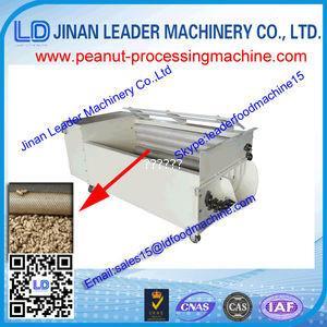 China High Capacity Peanut Washing Machine/Peanut Cleaning Machine Made in China wholesale