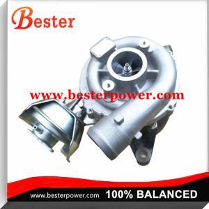 China GTA1749V Ford Kuga TDCi Focus C-Max TDCi Mondeo turbo 760774-5003 728768-0004 753847-0002 wholesale