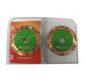 China Secure Home System OEM PC Computer Software , Microsoft Windows 7 Home Premium 64 Bit wholesale