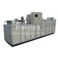 China Low Temperature Industrial Air Dehumidifier Systems With Air Conditioner 17.2t/h wholesale