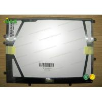 China Antireflection 9.7 TFT Display Modules LP097X02-SLEA , 160g LCD LG Monitor For Automobile wholesale