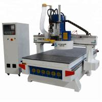 China Cnc Router Plywood Cutting CNC Wood Cutting Machine For Customized Furniture wholesale