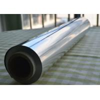 China Odorless Standard Aluminum Foil 100m × 450mm , Kitchen Recycling Aluminium Foil  wholesale