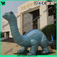 China Inflatable Brachiosaurus, Dinosaur Events Inflatable wholesale
