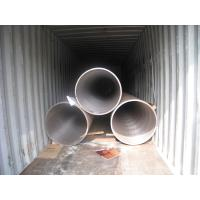 China ASTM A106 Grade B Carbon Steel Pipes And TubesBoiler Fitted MTC Certificated on sale