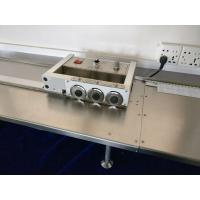Buy cheap PCB Separator For Aluminium PCB Depaneler With CE Approval PCB Depanelizer from wholesalers