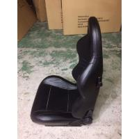 China Multi Color Sport Racing Seats Carbon Fiber Racing Seats Metal Racing Seat wholesale