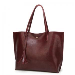 China Daily Life Nylon Lining 28cm Luxury Lady Bags wholesale