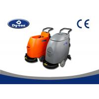 China 50Litre Recovery Tank  Floor Scrubber Machine  Saving Resources No Work Time Limit wholesale