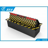 Buy cheap BD-R02 Road Security Barriers, Road Blocker System Easy To Install / Maintenance from wholesalers