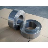 China High Density Tungsten Carbide Roll Rings and Tungsten Carbide Ribbing Roll For Profiling Wires on sale