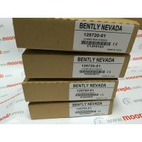China Bently Nevada 3500 System JNJ5300-08-045-00-00 MOTOR LEAD SPLICING KIT 3 SPLICES/KIT Fast shipping wholesale