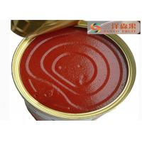 China Natural Red Sweet Tomato Sauce wholesale