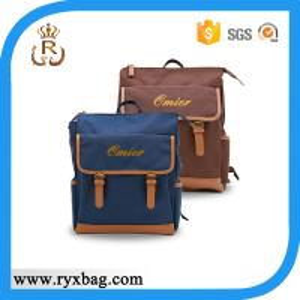 China Korean kids square school bag on sale