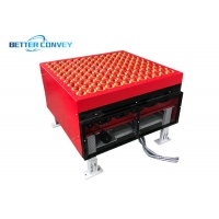 China High Speed Swivel Sorters for Parcel Sorting at Airport wholesale