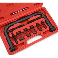 China C Clamp Service Kit Automotive Repair Tools Valve Spring Compressor wholesale