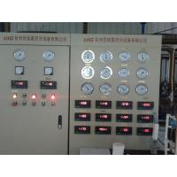 Quality High Purity Industrial Oxygen Nitrogen Gas Plant 240 Cylinders , Max Pressure for sale