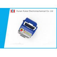 China Automated High Security Key Cutting Machine Code Searching Duplicating wholesale