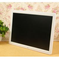 China 15.4 Inch High Resolution Digital Picture Frame wholesale