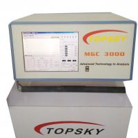 China Reliable Portable Gas Chromatography Equipment, Electrical intrinsically safe devices on sale