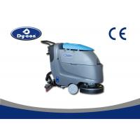 China Dycon Automatic Floor Scrubber Dryer Machine For Tile Floor , Floor Cleaning Machines wholesale