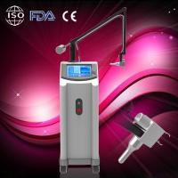 Quality Hot sale !!! RF pipe co2 laser fractional machine with medical CE for sale