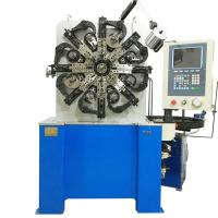 China air core coil wind machine for forming enameled wire without scratches on surface, applied to electrical industry wholesale