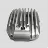 China Corrosion Resistance Short Run CNC Machining Aluminum Led Light Heatsink wholesale