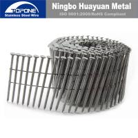 China 1-12mm Nail Wire Steel Wire For Nail Making Electronic Polished Hot Rolled wholesale