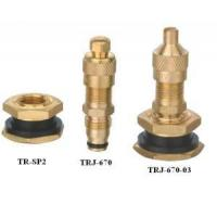 Buy cheap off-The-Road Tire Valve (TRJ670) from wholesalers