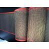 China PTFE Coated Screen Printing Materials Fiberglass Mesh Sheets For Cardboard Division wholesale