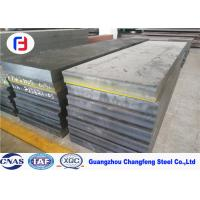 China Prehardened Hot Rolled Steel Bar 1.2738 / P20+Ni Grade Hard Chrome Plated wholesale