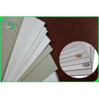 China One Side Coated Duplex Board White Surface 250gsm 300gsm For Boxes wholesale